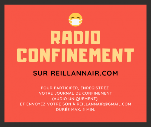 Radio Confinement