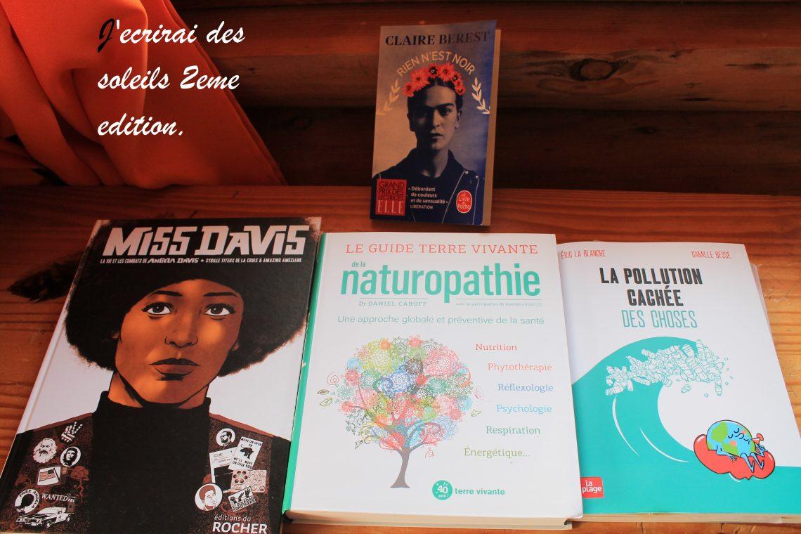 émission littéraire 2ème edition