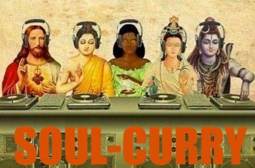 Emission Soul-Curry