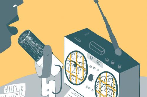Radio Baumettes